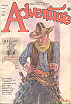 Adventure, March 30, 1923 by Arthur S.…
