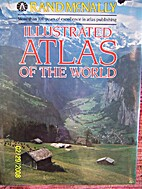 Illustrated atlas of the world by Rand…