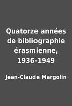 Quatorze années de bibliographie…