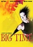 Big Time by Jan Egleson