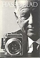 Hasselblad by Evald Karlsten