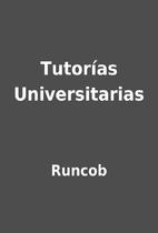 Tutorías Universitarias by Runcob
