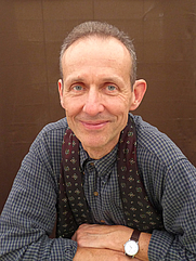 Author photo. By Ji-Elle - Own work, CC BY-SA 3.0, <a href=&quot;https://commons.wikimedia.org/w/index.php?curid=16550741&quot; rel=&quot;nofollow&quot; target=&quot;_top&quot;>https://commons.wikimedia.org/w/index.php?curid=16550741</a>