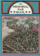 The Memorial War Book by George F. Williams
