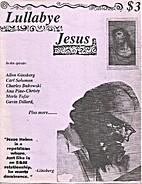 Lullabye Jesus by Merle Tofer (Editor) -…