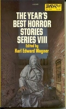The year's best horror stories : series VIII…