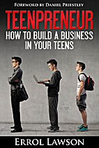 Teenpreneur: How to build a business in your…