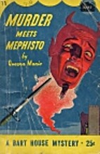 Murder Meets Mephisto by Queena Mario