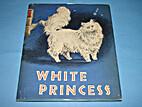 White Princess by Elva Dittman