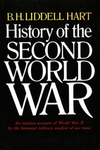 History of the Second World War by B. H.…
