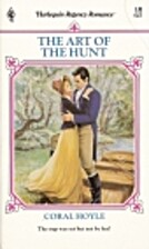 Art Of The Hunt by Coral Hoyle
