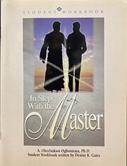 In Step with the Master Student Workbook by…