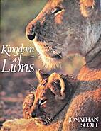 Kingdom of Lions by Jonathan Scott