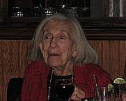 Author photo. Lila Weinberg. Photo by Lilithcat