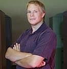Author photo. Amazon profile photo
