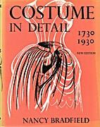 Costume in Detail: Women's Dress 1730-1930…
