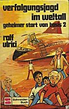 Raumschiff Monitor II. Verfolgungsjagd im…