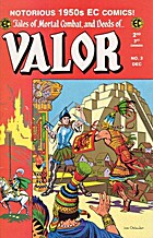 Valor # 3 by William M. Gaines