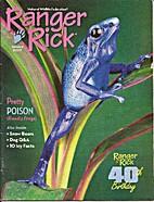 Ranger Rick by National Wildlife Federation