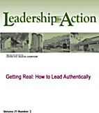 Getting Real: How to Lead Authentically by…