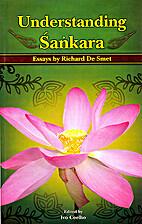 The Buddha, Meister Eckhart and Sankaracarya…