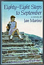 Eighty-Eight Steps to September by Jan…
