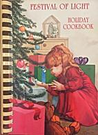 Festival of Light Cookbook by Festival of…