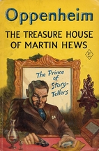 The Treasure House of Martin Hews by E.…