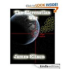 The Blerenstian War by James Kitson