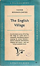 The English Village by Victor Bonham-Carter