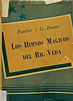 Los Himnos Mágicos del Rig-Veda by Panther…