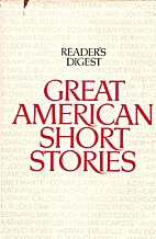 Great American Short Stories by Editors of…