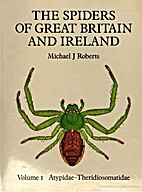The Spiders of Great Britain and Ireland:…