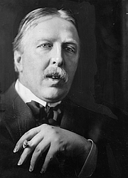 Author photo. Ford Madox Ford