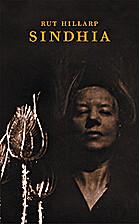 Sindhia by Rut Hillarp