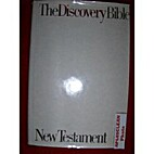 The Discovery Bible: New American Standard…