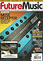 Future Music FM154, November 2004 by Oz Owen