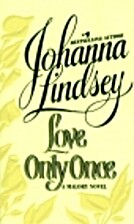 Love Only Once (Malory Family, bk 1) by…
