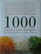 1000 Great Indian Recipes by Master Chefs of…