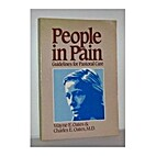 People in Pain: Guidelines for Pastoral Care…