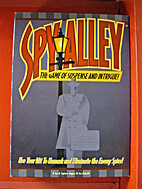 Spy Alley: the game of suspense and intrigue…