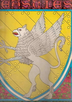 Beasties: Coloring book by Malcolm Whyte