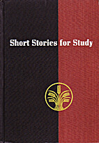 Short stories for study; an anthology by…
