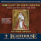 Our Lady of Good Success [CD] by Matthew…