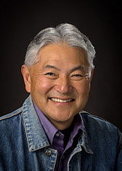 Author photo. David Mas Masumoto