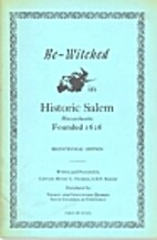Be-witched in historic Salem, Massachusetts,…
