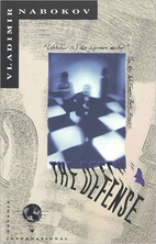 The Defense by Vladimir Nabokov