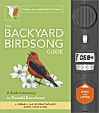 The Backyard Birdsong Guide: Eastern and…
