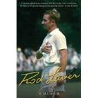 Rod Laver : a memoir by Rod Laver