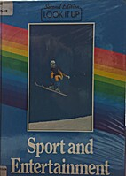 Sport and entertainment by John E. Allen